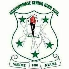 Adanwomase Senior High