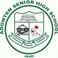 Adonten Senior High