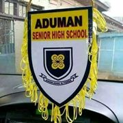 Aduman Senior High