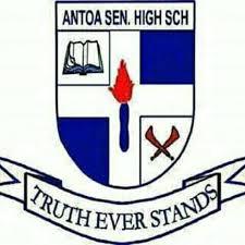 Antoa Senior High