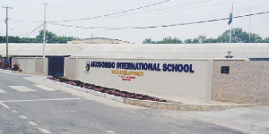 Akosombo International School students who tested positive for COVID have recovered – VRA