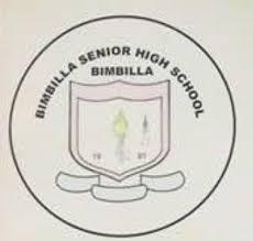 Bimbilla Senior High