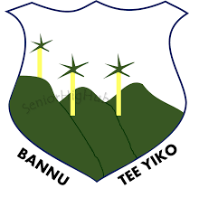 Bunkpurugu Senior High-Tech