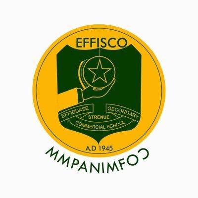 Effiduase Senior High/Com