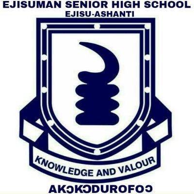 Ejisuman Senior High