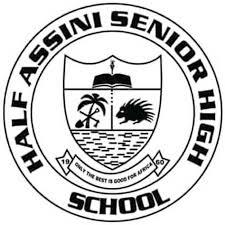 Half Assini Senior High