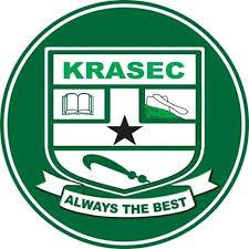 Krachi Senior High
