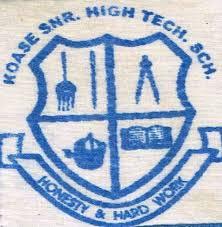 Koase Senior High-Tech