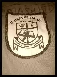 St. John's Integrated Senior High-Tech