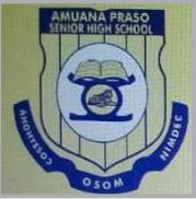 Amoana Praso Senior High