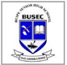 Buipe Senior High