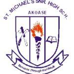 St. Michael's Senior High, Akoase -Nkawkaw