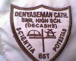 Denyaseman Cath. Senior High