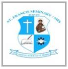 St. Francis Seminary Senior High, Buoyem
