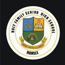 Holy Family Senior High