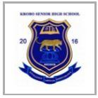 Krobo Comm. Senior High