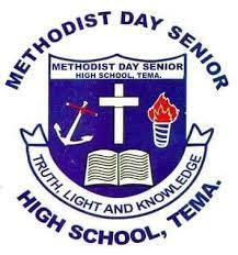 Tema Meth. Day Senior High