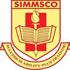 Simms Senior High-Com.