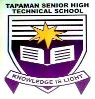 Tapaman Senior High-Tech